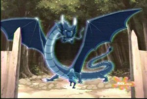 Avatar Roku's Dragon