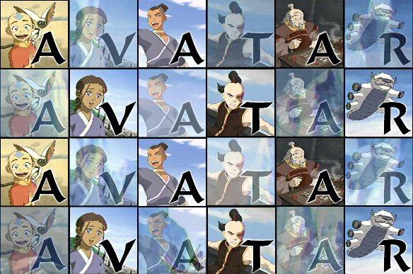 """""""Avatar Background #1"""" by BSG"""