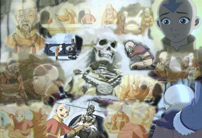 """Monk Gyatso,"" by BSG"