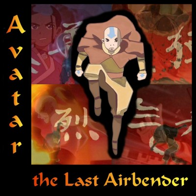 Aang Graphic by BSG