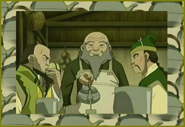 """Good Tea is its own Reward"" by BSG"