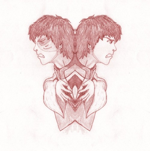 """Two Faced Zuko"" by BSG"