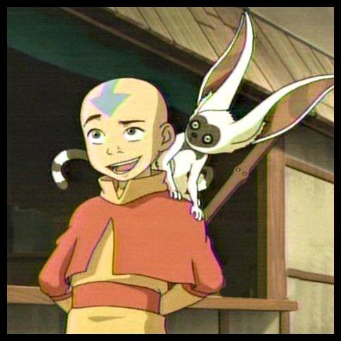 "Aang (a.k.a. ""The Avatar"")"