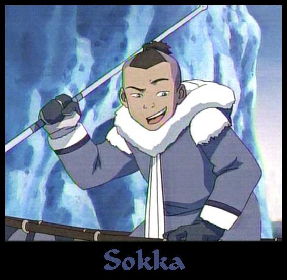 Sokka (Premiere Episode)