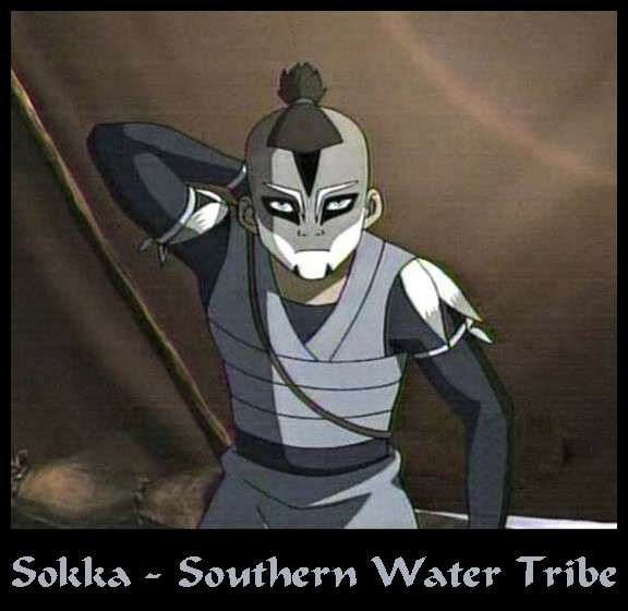 Sokka (Season One)